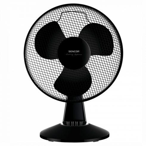 Sencor SFE 4021BK ventilator de masă