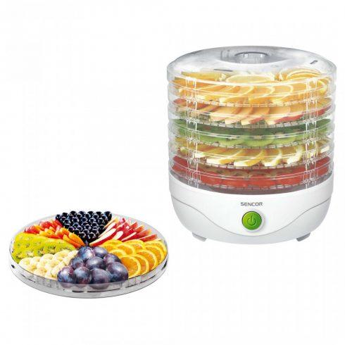 Sencor SFD 750WH deshidrator de fructe