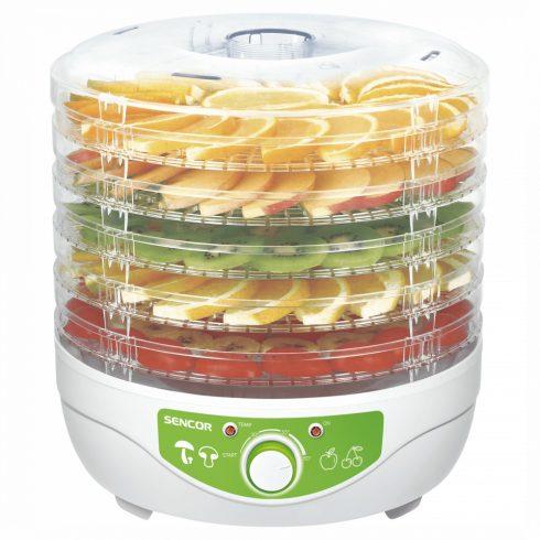 Sencor SFD 790WH deshidrator de fructe