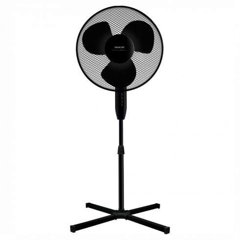 Sencor SFN 4031BK ventilator cu stativ