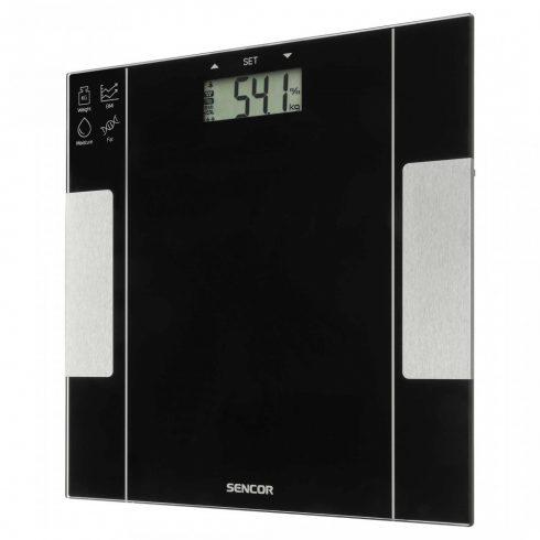 Sencor SBS 5050BK cântar personal fitness