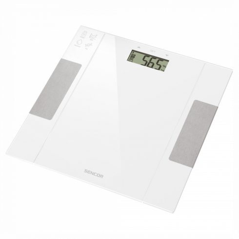 Sencor SBS 5051WH cântar personal fitness