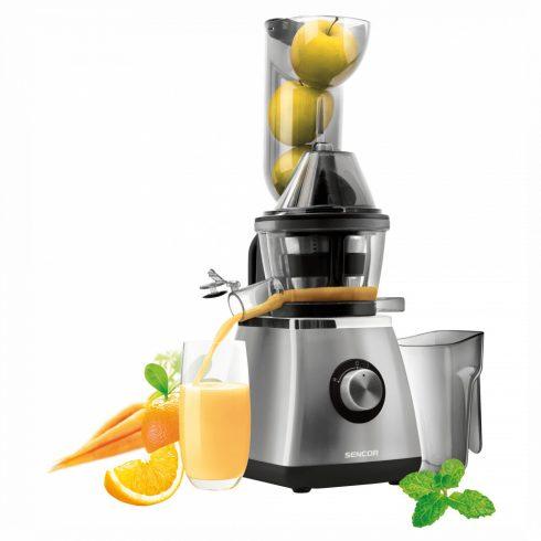 Sencor SSJ 4070SL Slow juicer, presă de fructe