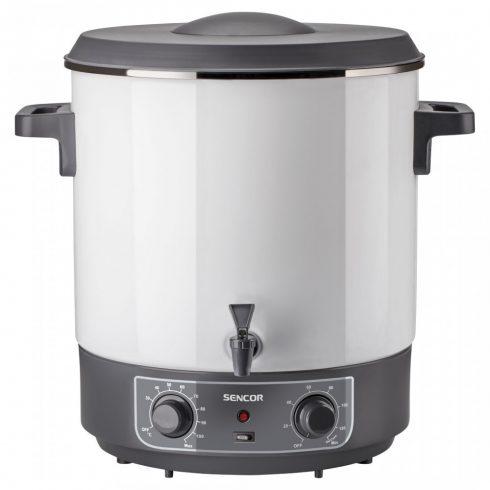 Sencor SPP 2100WH oală electrică de gătit