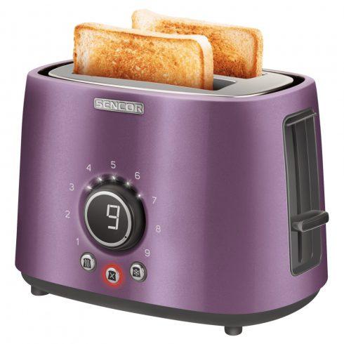 Sencor STS 6053VT prăjitor pâine