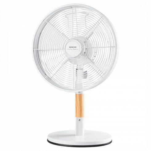 Sencor SFE 3080WH ventilator de masă