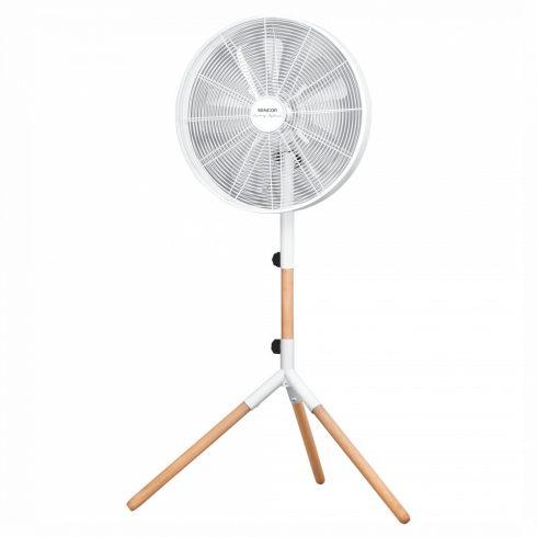 Sencor SFN 4080WH ventilator cu stativ
