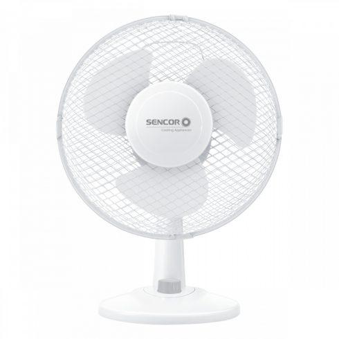 Sencor SFE 2327WH ventilator de masă
