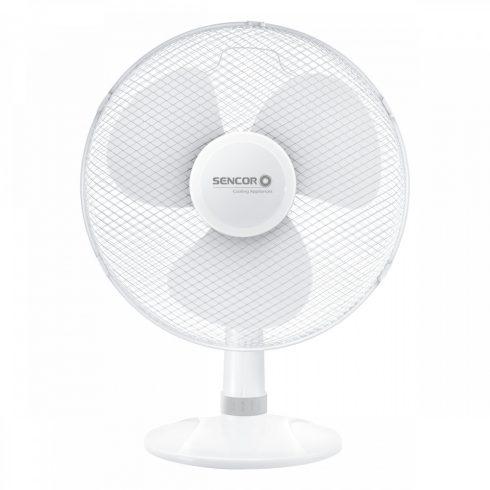 Sencor SFE 4037WH ventilator de masă