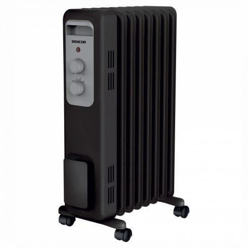 Sencor SOH 3307BK calorifer electric de ulei