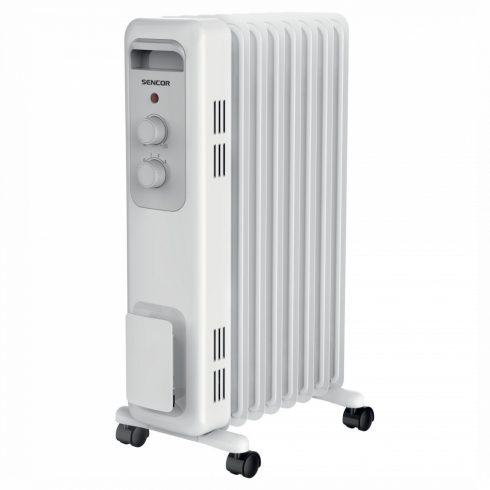 Sencor SOH 3207WH calorifer electric de ulei