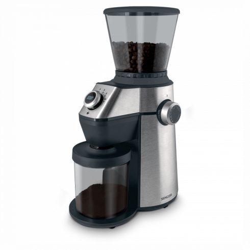 Sencor SCG 6050SS Râșniță de cafea