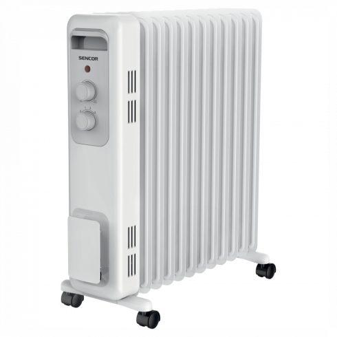 Sencor SOH 3211WH calorifer electric de ulei