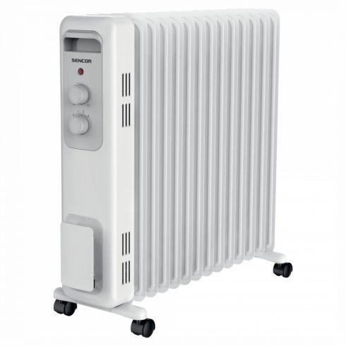 Sencor SOH 3213WH calorifer electric de ulei