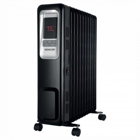 Sencor SOH 6111BK radiator electric pe ulei