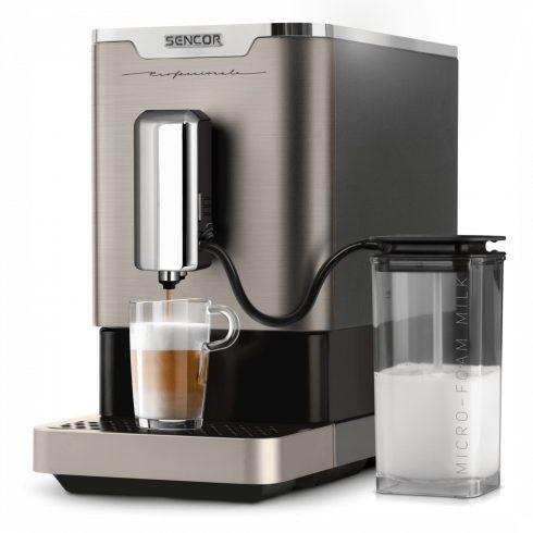 Sencor SES 9020NP, cafetieră automată
