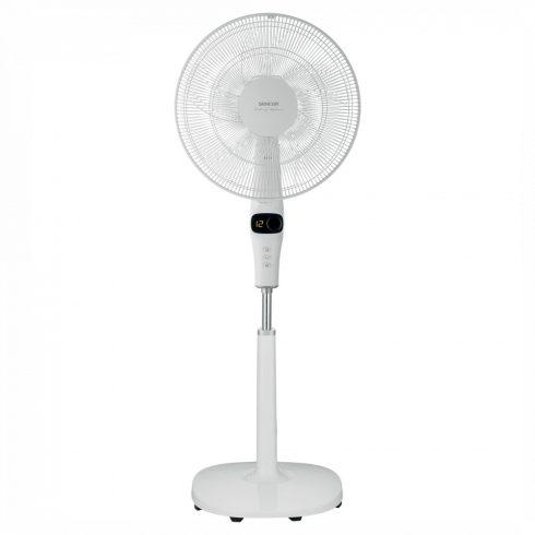 Sencor SFN 5200WH ventilator pe stativ (BLDC)
