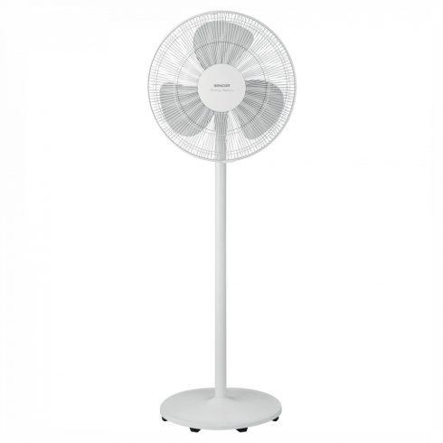 Sencor SFN 4060WH ventilator cu stativ 2 în 1