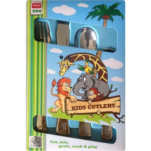 Lamart LT5005 Set de tacâmuri pentru copii