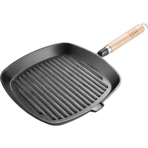 Lamart LT1063 Tigaie grill 24  cm