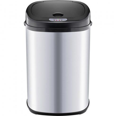 Lamart LT8021, Coș de gunoi din oțel inoxidabil