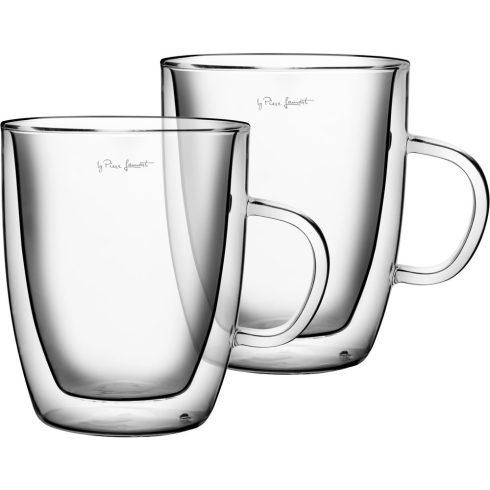 Lamart LT9008 set din sticlă pentru ceai 420ml