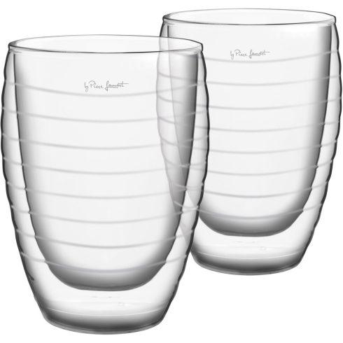 Lamart LT9013 set din sticlă pentru sucuri 370ml