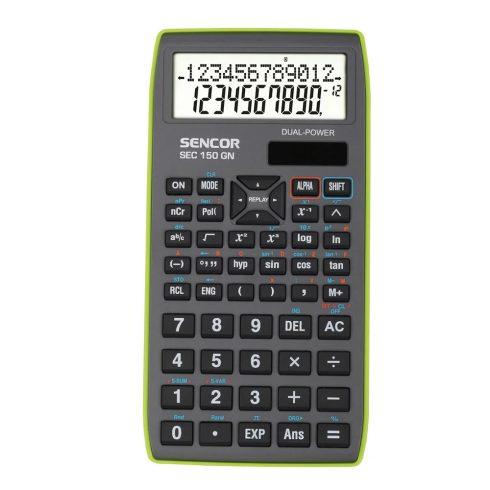 Sencor SEC 150 GN calculator științific