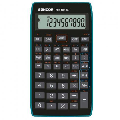 Sencor SEC 105 BU calculator științific