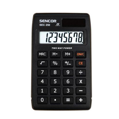 Sencor SEC 250 calculator de buzunar
