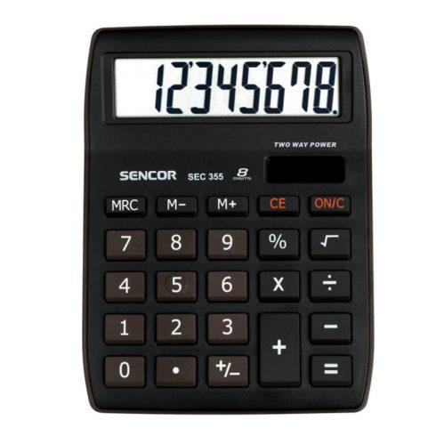 Sencor SEC 355 calculator de masă
