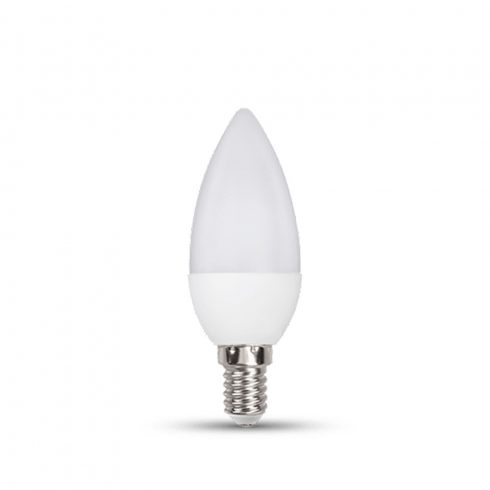 Retlux RLL 261 C35 E14 6W DL Bec LED (lumină de zi 6500K)