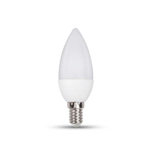 Retlux RLL 262 C35 E14 5W DL Bec LED (lumina de zi 6500K)
