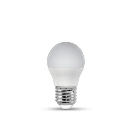 Retlux RLL 267 G45 E27 miniG 6W DL Bec LED (lumină de zi 6500K)