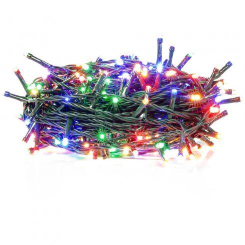 Retlux RXL 263 ghirlandă luminoasă programabilă, 8 programe, 100 LED-uri 10 + 5m, multicolor