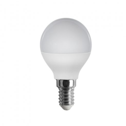 Retlux RLL 301 G45 E14 miniG 7W WW Bec LED (alb rece 4100K)