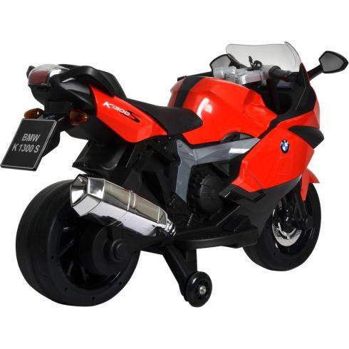 Motor electric BMW pentru copii de la 3 ani, 3 km/h, roșu