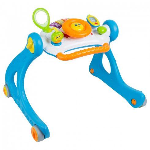 Dispozitiv gimnastică și țarc bebeluși