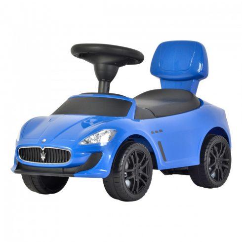 Maserati, mașină propulsată cu picioarele, de la vârsta de 1,5 anil, albastru