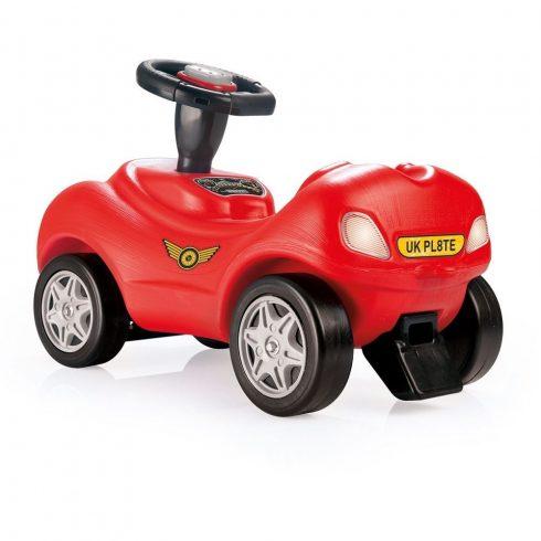 Mașină propulsată cu picioarele, de la vârsta de 1,5 anil, roșu