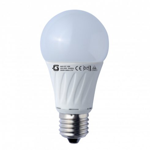 Bec LED A60 10W E27