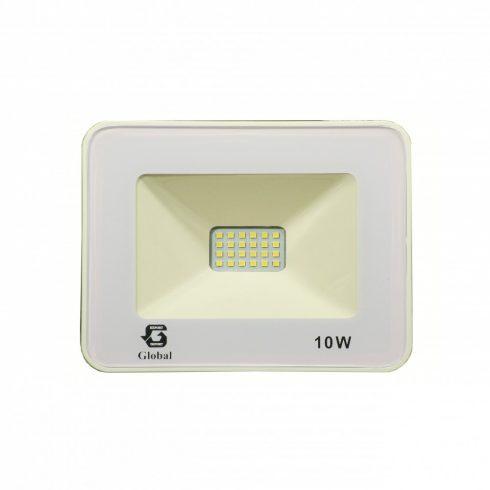 Reflector LED cu senzor de mișcare de 10 W (FL-APPLE-10WMW-1)
