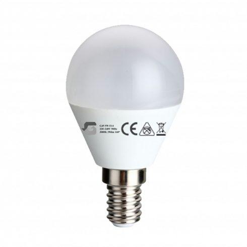 Bec LED G45 5W E14