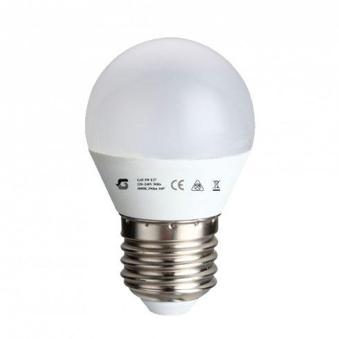 Bec LED G45 5W E27
