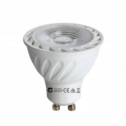 Bec LED GU10 6W SMD