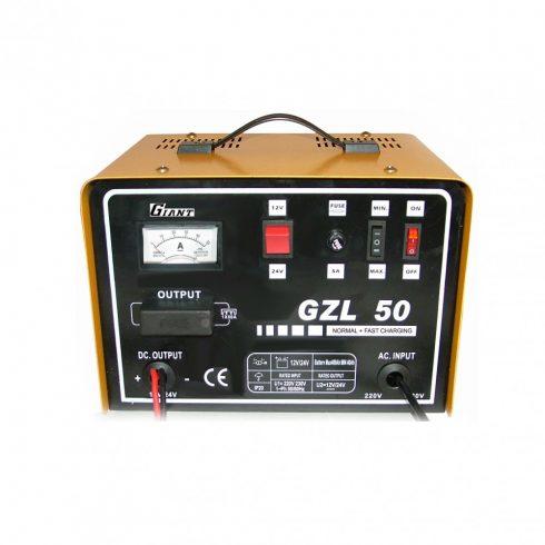 Încărcător de baterie 12V-24V 30/20A 230V 50/60Hz 600W