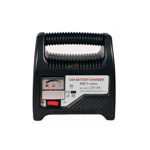 Încărcător de baterii 12V 4A 230V 50 / 60Hz 48W