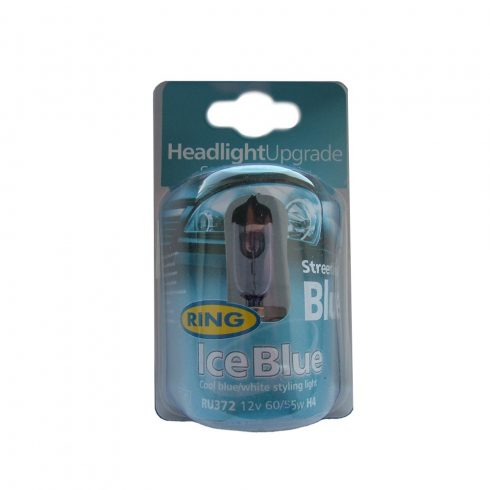 Bec Ring ice blue H4