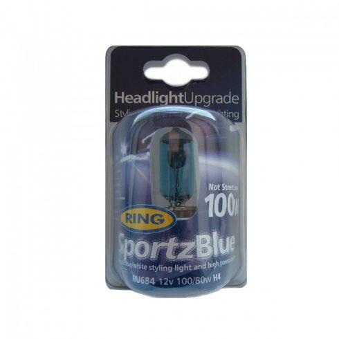 Ring sport blue H4