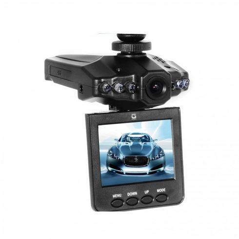 Camera DVR + monitor 12V / 24V